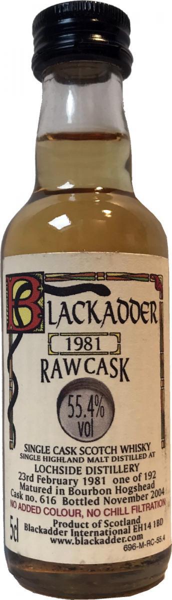 Lochside 1981 BA