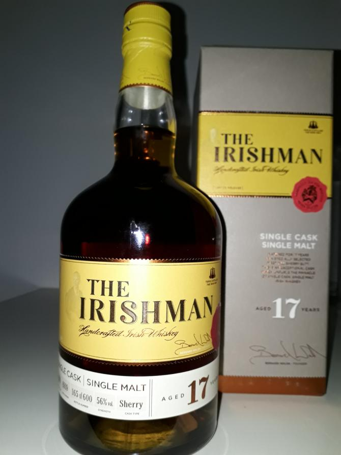 The Irishman 2000