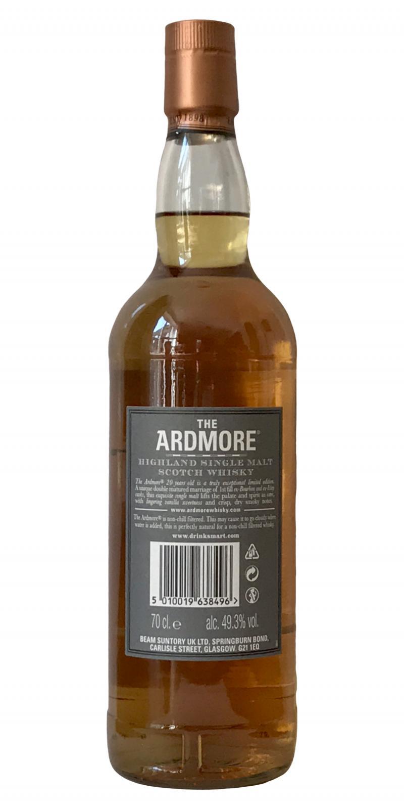 Ardmore 1996
