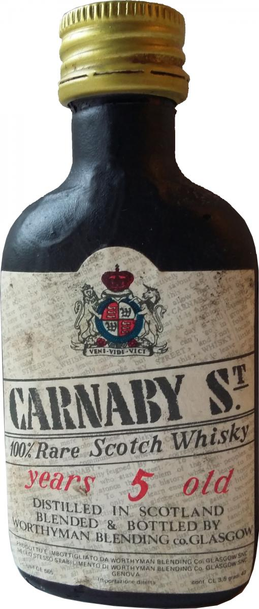 Carnaby St. 05-year-old