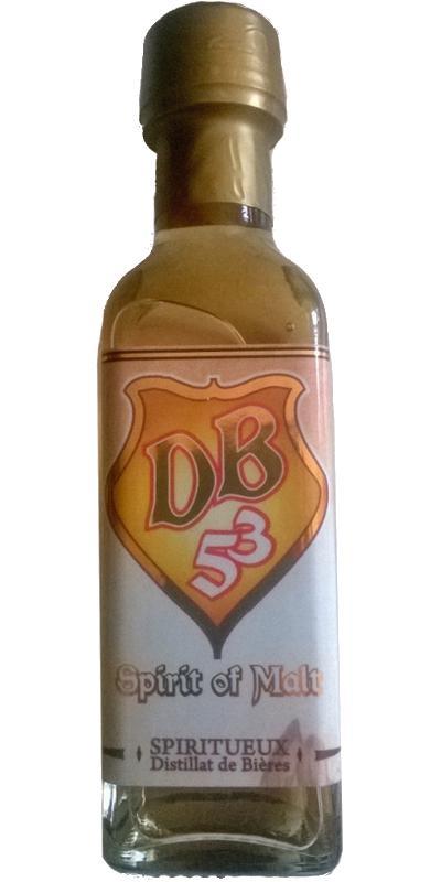DB 53 Spirit of Malt
