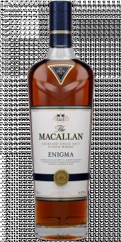 Macallan Enigma