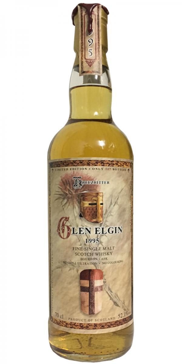 Glen Elgin 1995 MT