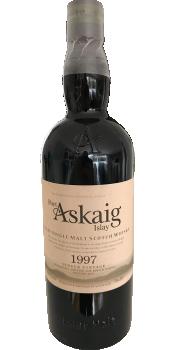 Port Askaig 1997 SMS