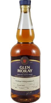 Glen Moray 2007