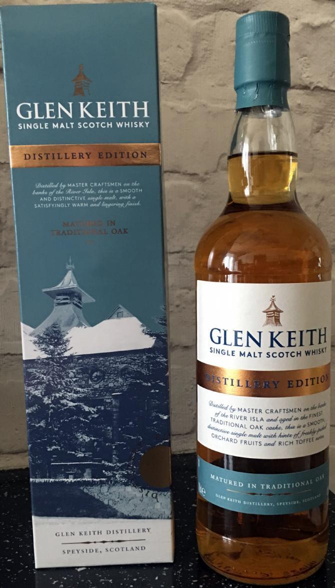 Glen Keith NAS