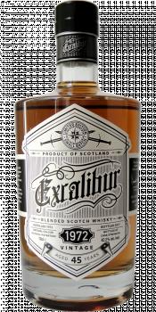Excalibur 1972 MBl