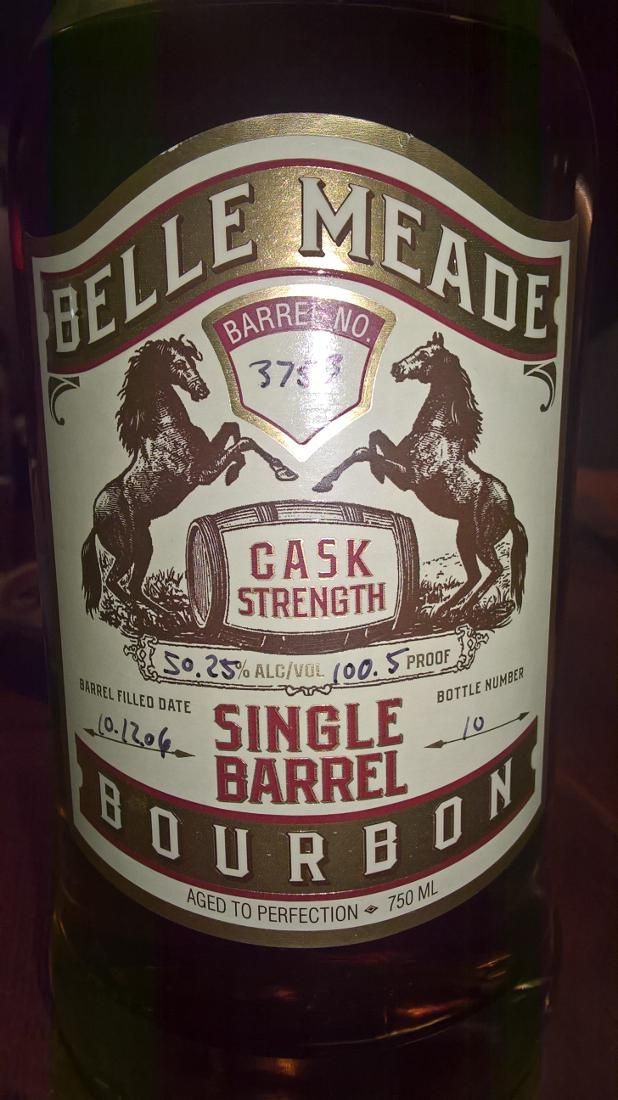 Belle Meade Wine & Spirits - Beer, Wine & Spirits - 4556 ...