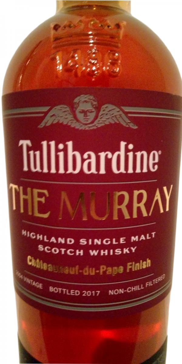 Tullibardine 2004 - The Murray