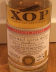 "Photo by <a href=""https://www.whiskybase.com/profile/kantenmechaniker"">Kantenmechaniker</a>"