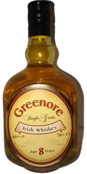 Greenore 08-year-old