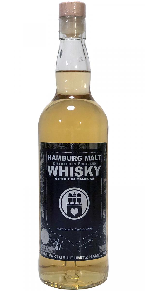 Hamburg Malt 07-year-old MfLm