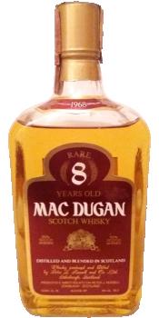 Mac Dugan 1968