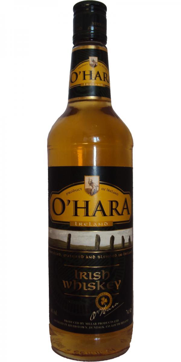 O'Hara Irish Whiskey