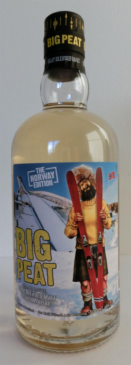 Big Peat The Norway Edition DL