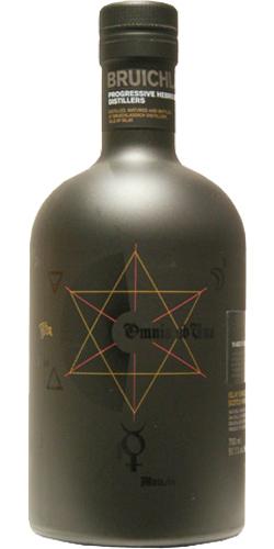 Bruichladdich Black Art