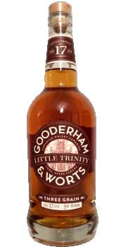 Gooderham & Worts Ltd. Little Trinity - Three Grain