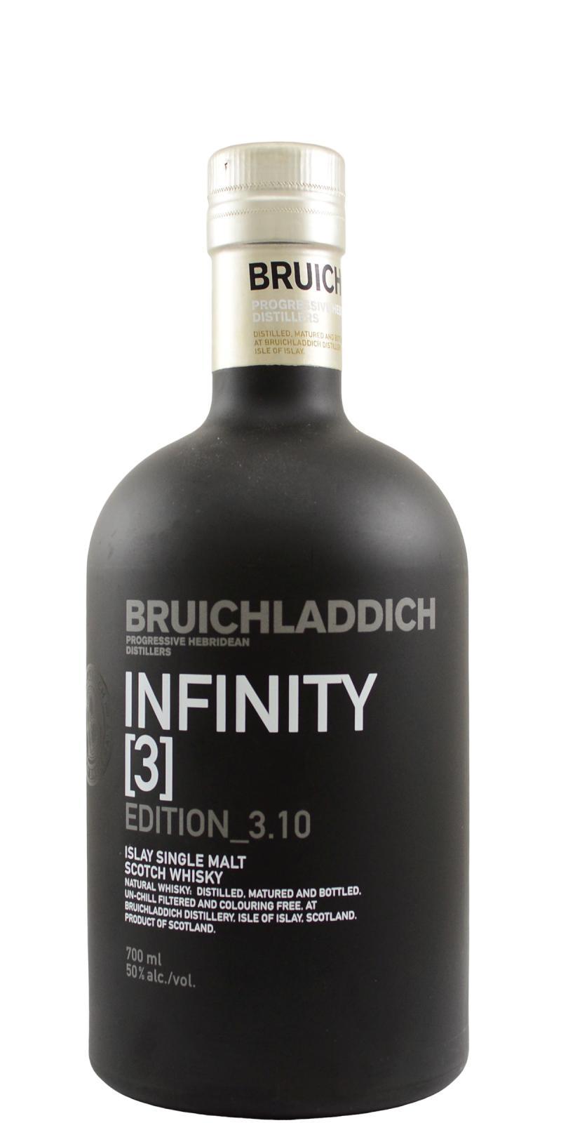 Bruichladdich Infinity [3] Edition_3.10