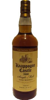 Knappogue Castle 2000