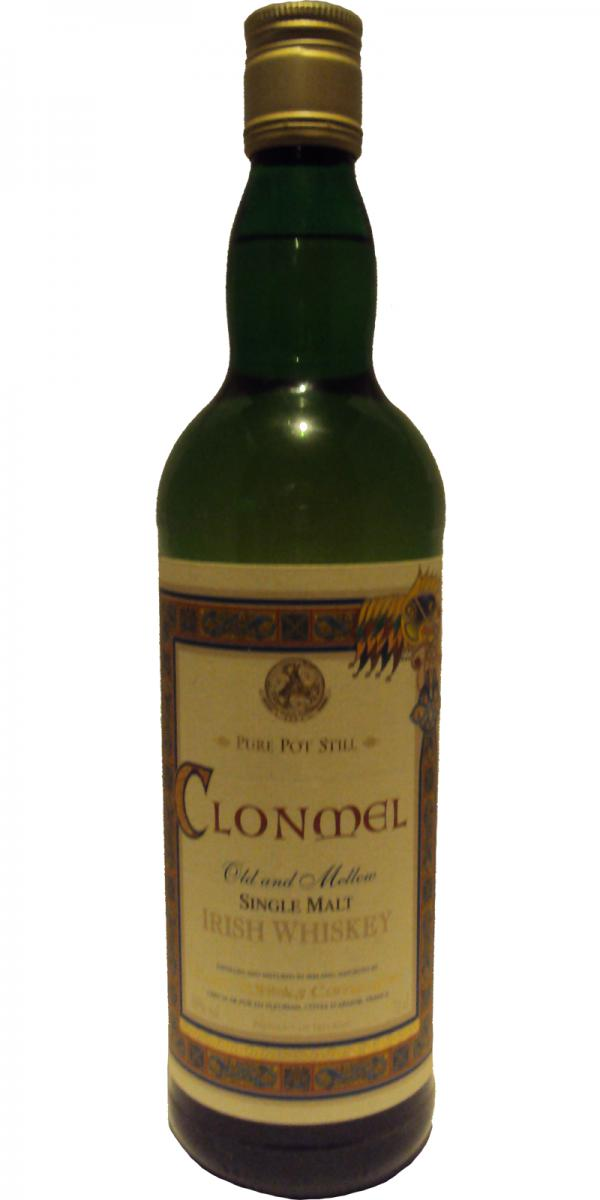 Clonmel Old and Mellow