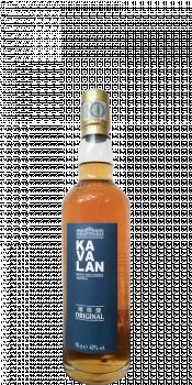 Kavalan Original