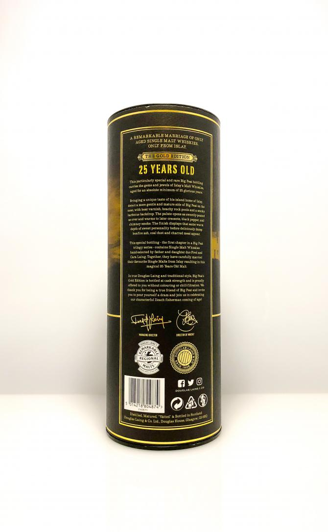 Big Peat 1992 - The Gold Edition