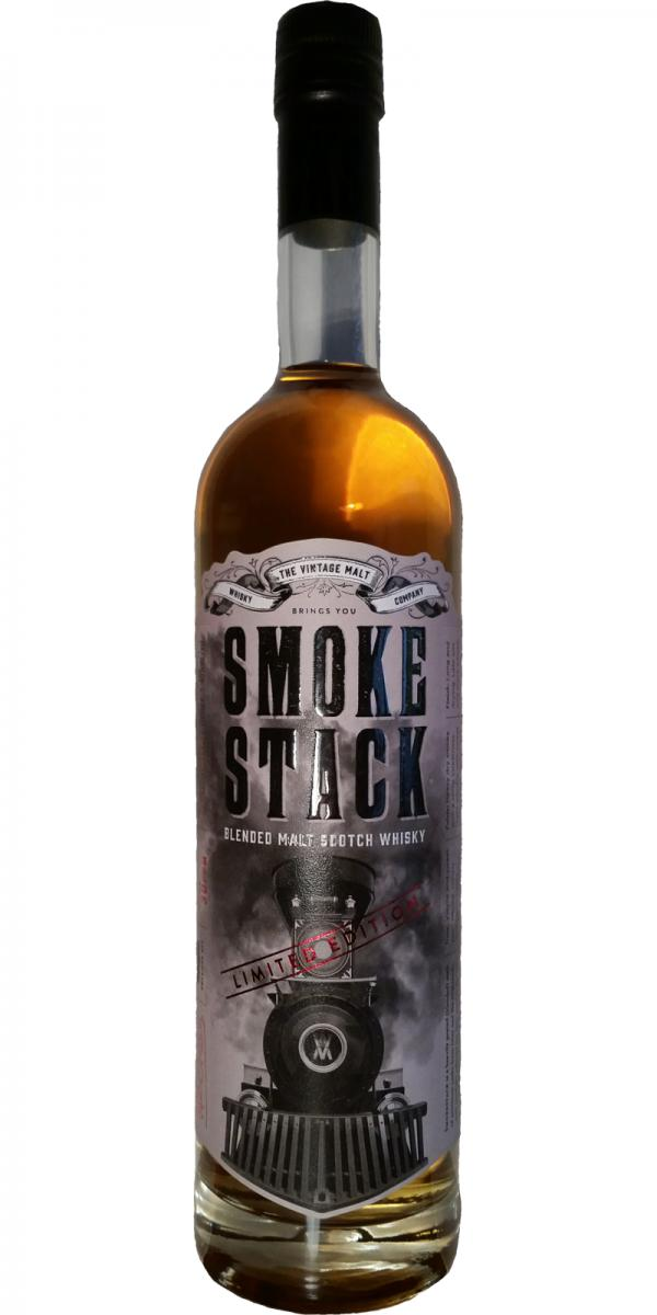 Smokestack Limited Edition