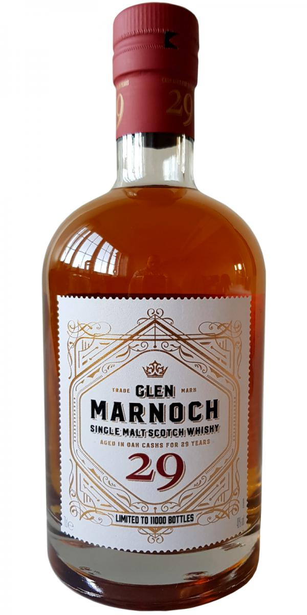 Glen Marnoch 29-year-old
