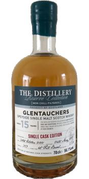 Glentauchers 2001