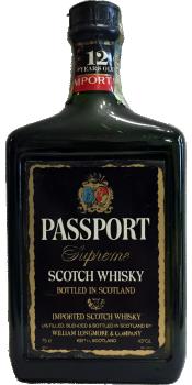 Passport 12-year-old