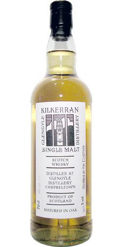 Kilkerran 05-year-old