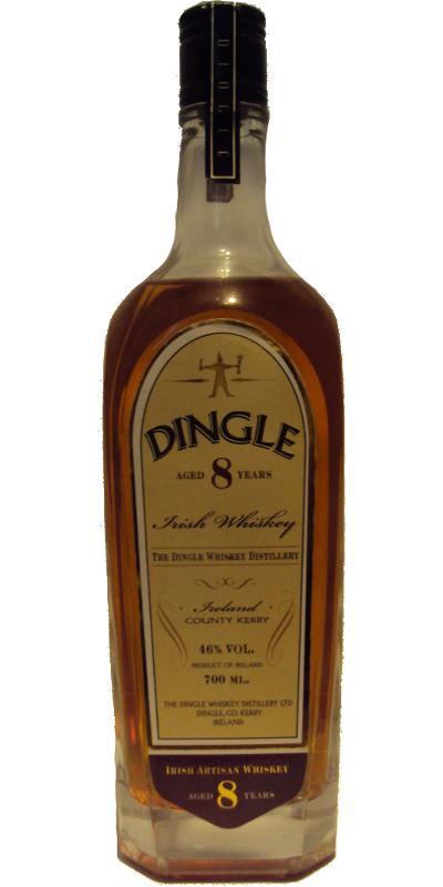 Dingle 08-year-old