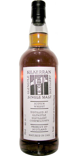 Kilkerran 05-year-old