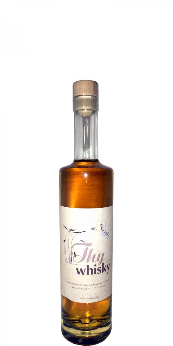 Thy Whisky Fad No. 7
