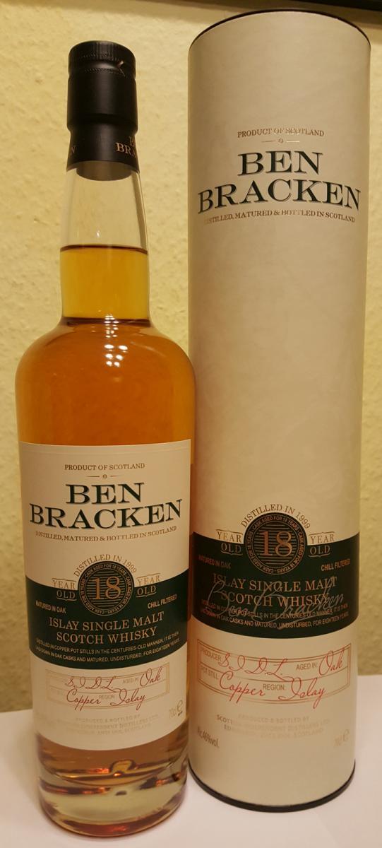 Ben Bracken 18-year-old TSID
