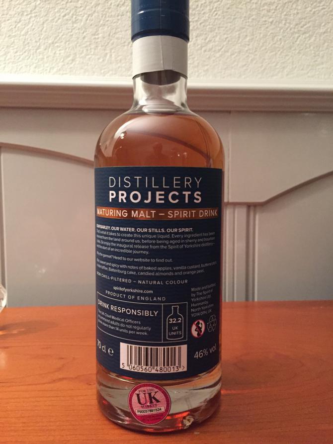 Spirit of Yorkshire Distillery Distillery Projects 001