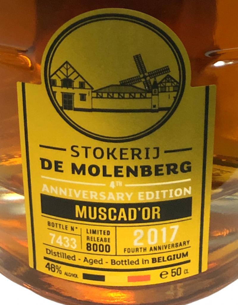 Stokerij de Molenberg Muscad'Or