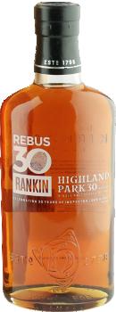 Highland Park REBUS30