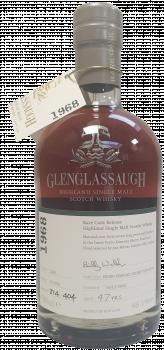Glenglassaugh 1968