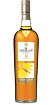 Macallan 08-year-old Summer