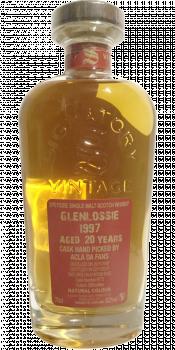 Glenlossie 1997 SV