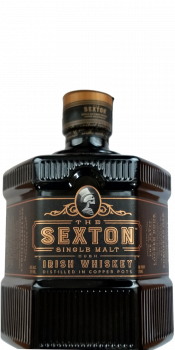 The Sexton Single Malt - Irish Whiskey