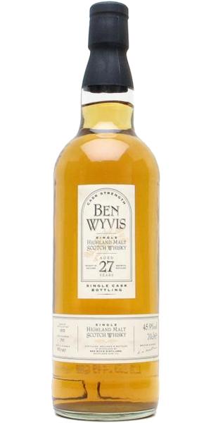 Ben Wyvis 1972