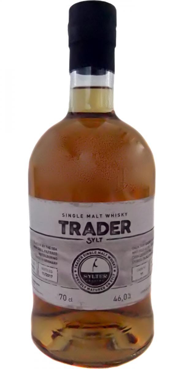 Trader 2014 SyT