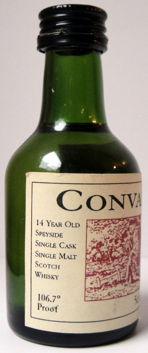 Convalmore 14-year-old WC