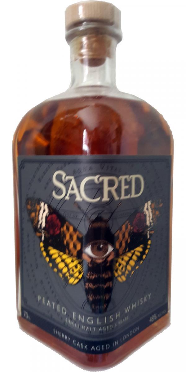 Sacred 05-year-old SaSp