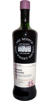 Mortlach 2001 SMWS 76.135