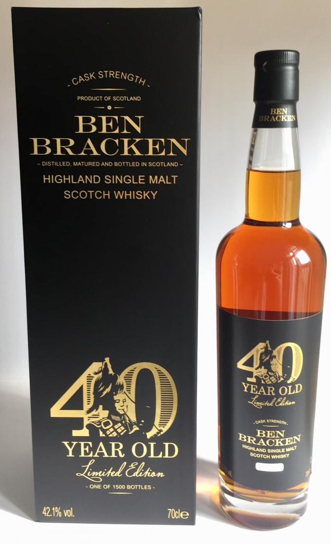 Ben Bracken 40-year-old TSID
