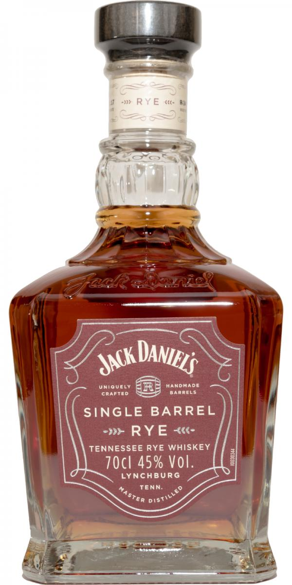 Jack Daniel's Single Barrel - Rye