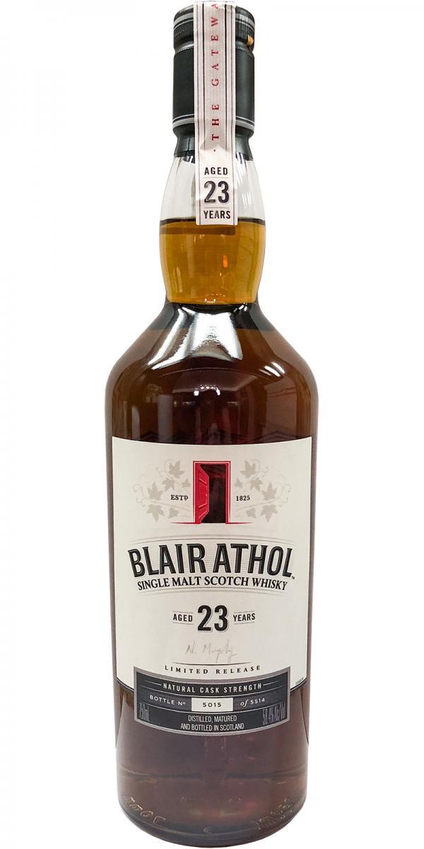 Blair Athol 1993